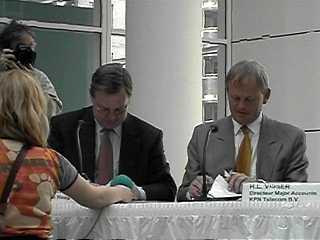 Wethouder stolte wist toen nog niet waar hij zijn handtekening onder zette ...