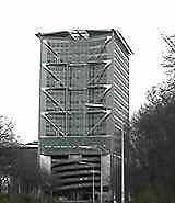 VNO-Tower in de vorige eeuw-versie