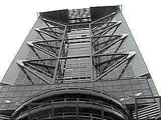 VNO-tower pikt alle hoogbouw niet!