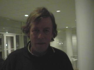 Reinout Willem Jan Stekelenburg nummer zes op de lijst leefbaar Den Haag
