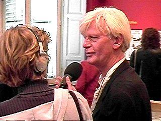 Jaap Vegter exposeert in Haags Historisch Museum ...