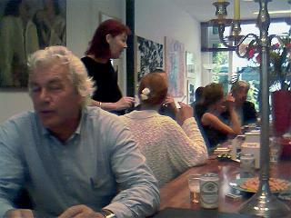 Galerie Haags herdenkt New York en 11 september ...