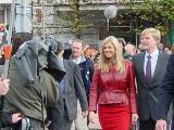 Máxima en Willem Alexander plotseling abonnee van Hagaz!ne ...
