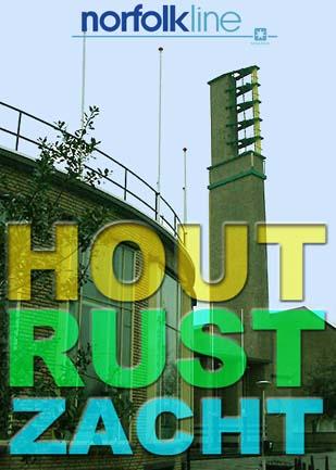 Voor de laatste keer Houtrust als beatpaleis